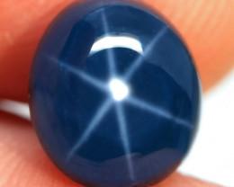 7.16 Carat Star Sapphire - Gorgeous