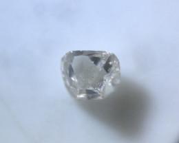 0.01 ct J/K VS vintage diamond