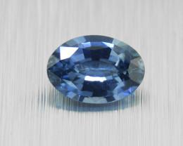 Ceylon Blue Sapphire 0.60ct (01651)
