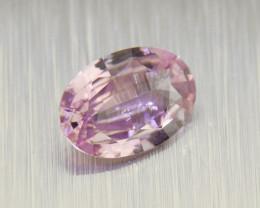 Ceylon Baby Pink Sapphire 0.56ct (01652)