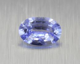 Ceylon Light Blue Sapphire 0.47ct well-cut (01665)