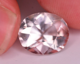 Untreated 4.55 Ct Natural Himalayan Topaz