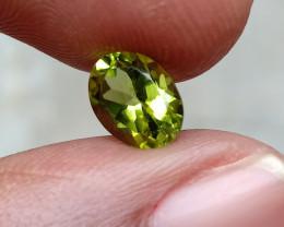 TOP QUALITY PERIDOT 100% Natural Untreated Gemstone VA2760
