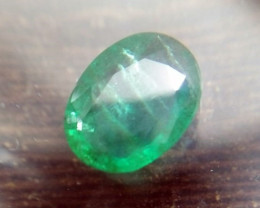 6.22cts  Emerald , 100% Natural Gemstone