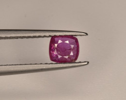 Unheated Ruby 0.545 CTS *