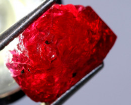 5.80CTS - BURMA SPINEL ROUGH   RG-4507