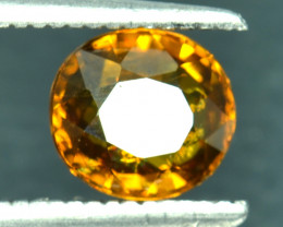 1.28 Cts Stylish Top New Rare Untreated Mali Garnet - ML11