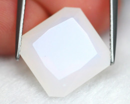 Mexican Opal 7.78Ct Natural Faceted Mexican Fire Opal 17AF653