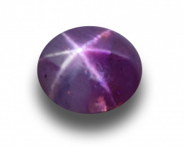 Natural Unheated Star Sapphire | Sri Lanka - New