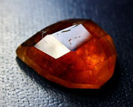 42.10 CT Natural & Unheated Orange Brown Topaz Gemstone