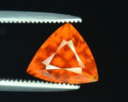 Top Color 1.90 ct Hessonite garnet