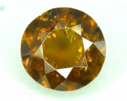 NR 1.00 Carats Bastnasite Gemstone