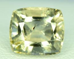 NR 3.70 Carats Natural HELIDOR Beryl Gemstone