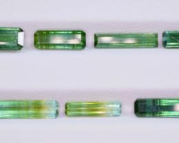 19.70 Carats Tourmaline Gemstones