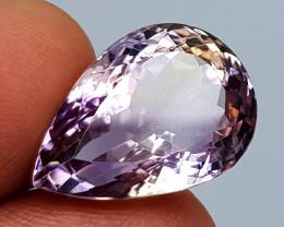 15.85 Crt  Bolivian Ametrine Natural Gemstones JI45