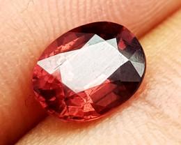 1.75 Crt  Rhodolite Garnet  Natural Gemstones JI45