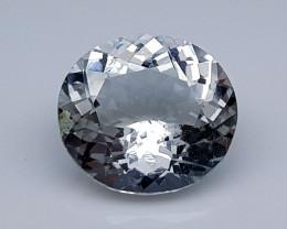 4 Crt  Aquamarine Natural Gemstones JI45