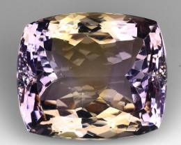 24.64 Ct Natural Ametrine Top Quality Gemstone. AM 18