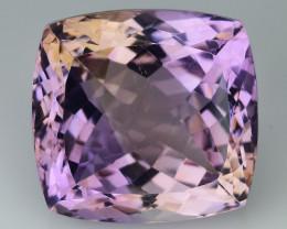 27.20 Ct Natural Ametrine Top Quality Gemstone. AM 22
