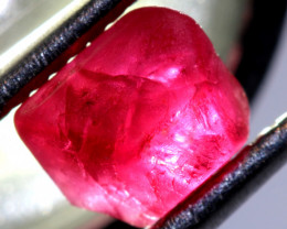 0.90 CTS - BURMA SPINEL ROUGH   RG-4512
