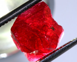 3.05 CTS - BURMA SPINEL ROUGH   RG-4514