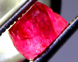 1.65 CTS - BURMA SPINEL ROUGH   RG-4517