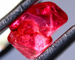 1.55 CTS - BURMA SPINEL ROUGH   RG-4519