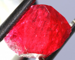 3.25 CTS - BURMA SPINEL ROUGH   RG-4521