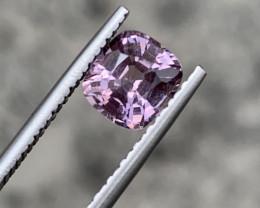 1.39 Carats Spinel Gemstones