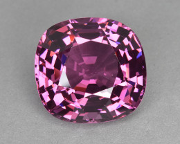 9.29 Cts Fabulous Amazing Colour Natural Burmese Spinel