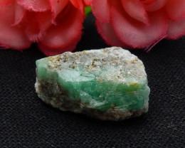 28cts Emerald Emerald May Birthstone Emerald Emerald Gemstone loose gemston