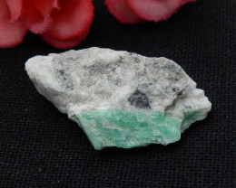 37cts Emerald Emerald May Birthstone Emerald Emerald Gemstone loose gemston