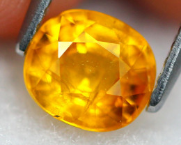 Yellow Sapphire 1.44Ct Natural Siamese Yellow Sapphire 19AF898