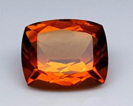 5 Crt  Madeira Citrine  Natural Gemstones JI46