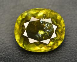 AIG~Cert Marvelous Color 9.87 Ct Natural Paraiba Tourmaline