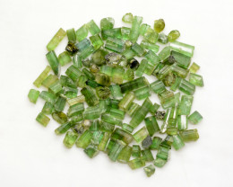 147 CT Top Quality Tourmaline Crystals@ Afghanistan