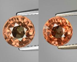 Rarest Garnet 2.35 Cts Phenomenal Full Color Change Madagascar CC7