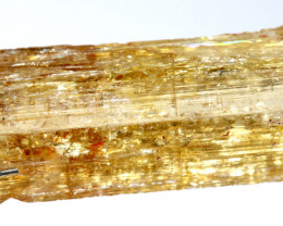 18.75 CTS BRAZILIAN TOPAZ CRYSTAL  ROUGH  RG-4556