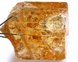 35.60 CTS BRAZILIAN TOPAZ CRYSTAL  ROUGH  RG-4560