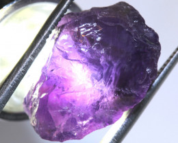 19-CTS AMETHYST NATURAL ROUGH RG-4577