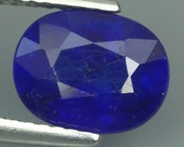 3.30 CTS EXCEPTIONAL NATURAL COMPOSITE SAPPHIRE BLUE MADAGASCAR NR!!