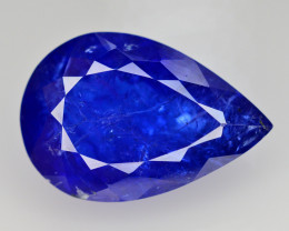 AAA Color 16.70 Ct Natural Tanzanite ~ Amazing Color