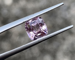 1.41 Carats Spinel Gemstones