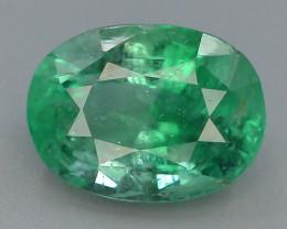AAA Grade 5.15 Ct Natural Ethiopian Emerald ~ H