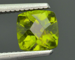 Extremely Rare 2.02 ct Vesuvianite SKU-1