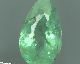 CERTIFIED 6.253 CTS NATURAL PARAIBA TOURMAILNE BRAZIL
