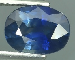 CERTIFIED 2.322-CTS AWESOME TOP BLUE SAPPHIRE FACET GENUINE MADAGASCAR