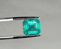 3.62 ct Colombian Emerald *Muzo Mine*