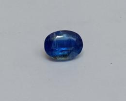 9x7nn Kyanite Natural Untreated Faceted Gemstone VAF287