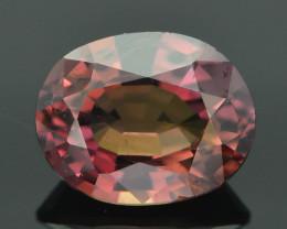 Color Change Sapphire 1.51 ct Unheated Sri Lanka SKU.23